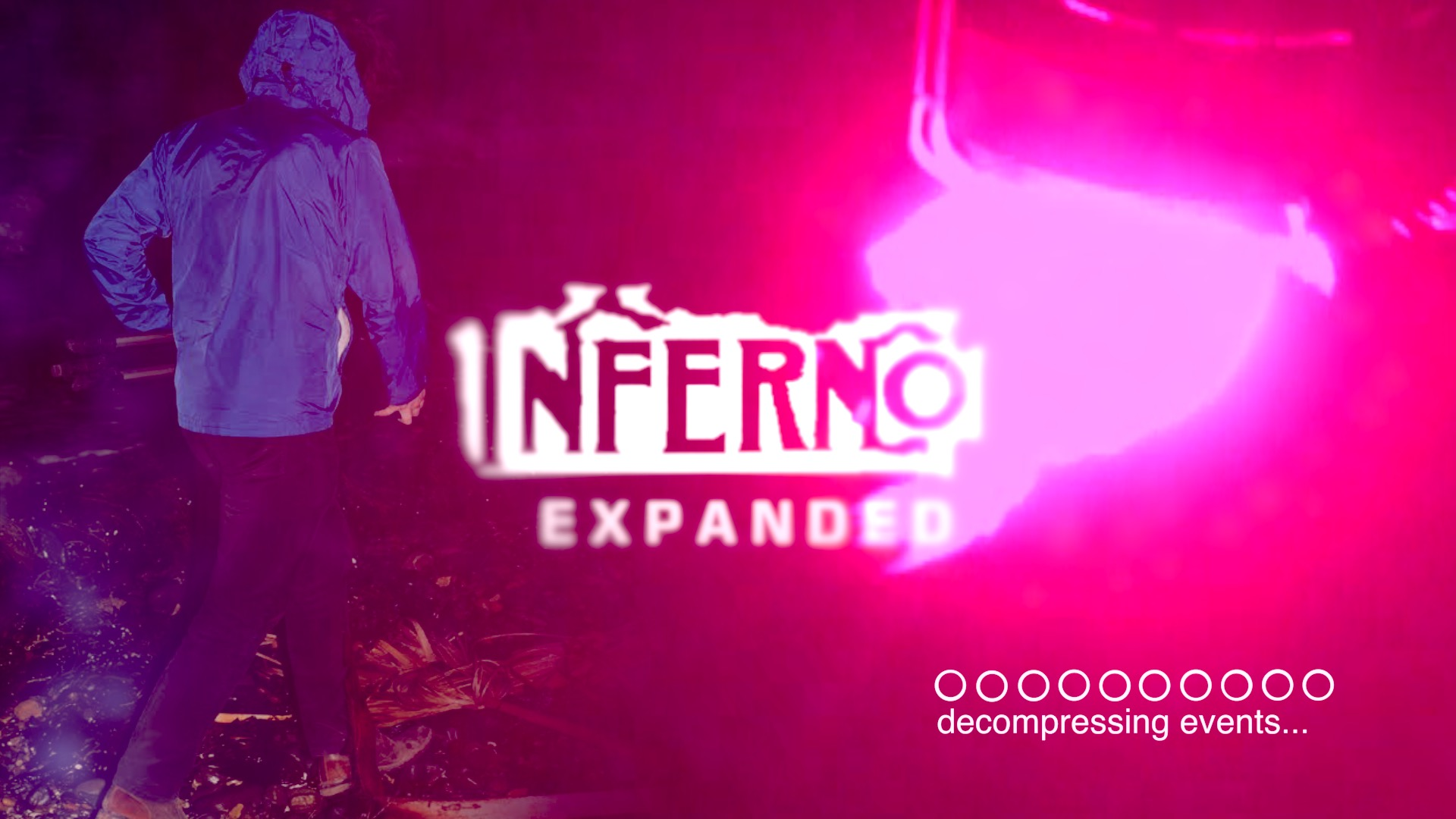 Inferno Expanded